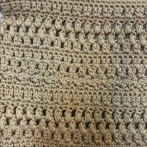 The Sak Bags - Crochet Bohemian Purse Shoulder Bag by The Sak